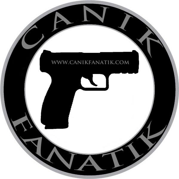 Canik Fanatik