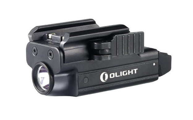 Olight PL MINI Review – Canik Fanatik