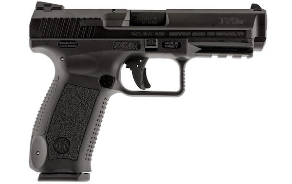 TP9SF-9mm-Black